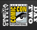 Comic Con 2014 News: Day 2 [UPDATED]