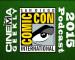Cinema Geekly Podcast (Episode 116)